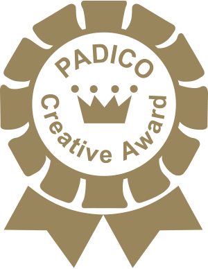 PADICO CREATIVE AWARD